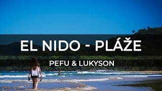 Filipíny - El Nido pt.2 - PeFu&Lukyson