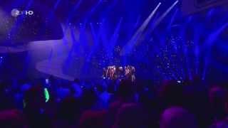 Helene Fischer - Atemlos durch die Nacht - Die Helene Fischer Show - ZDF HD