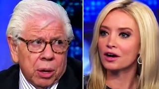 CNN: Carl Bernstein & Kayleigh McEnany Argue About Trump's 'Bizarre' Voter Fraud Lies