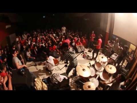 Nemesis - Kobe live (Nemesis T-shirt Launch Concert) HD