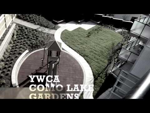 YWCA Women Of Distinction 2012