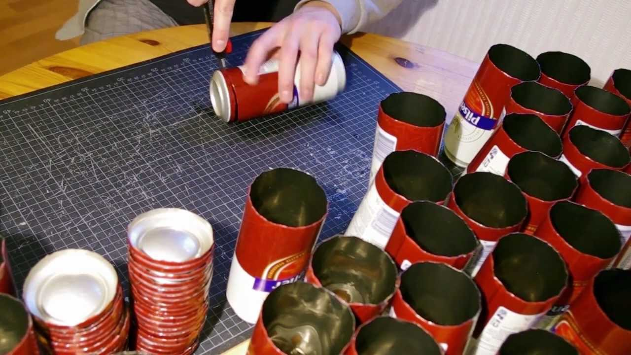Tin Oil Craft Beer