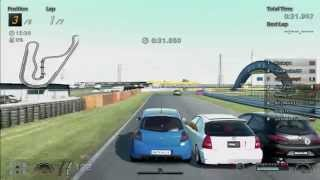 GT6 Epic Race @60 fps