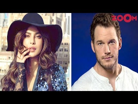 Why Priyanka&39;s Film With Chris &39;Cowboy Ninja Viking&39; Gets Delayed  Hollywood News
