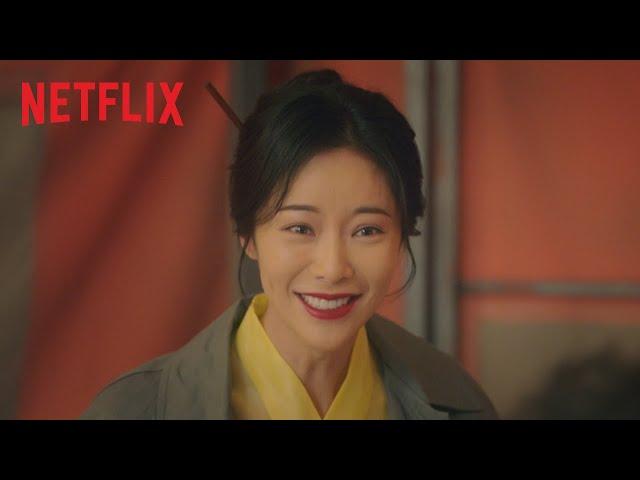 Mystic Pop-up Bar | Official Trailer | Netflix