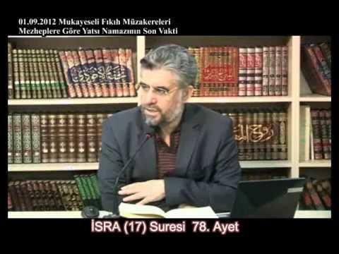 Prof Dr Abdülaziz BAYINDIR -- Kuran'daki...