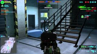 Ghost Recon Phantoms 2014-08-08 Match 3 ( 火線獵殺 Online : 美服 )