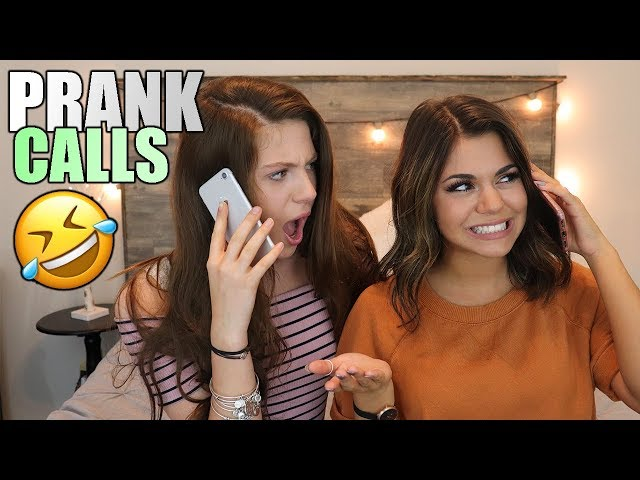 Prank Calling In Sick From Jobs We Dont Have