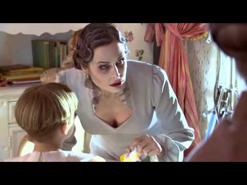 Boy And Girl Doll Wallpaper Insidious Chapter 2 Bts Clip Scary Youtube
