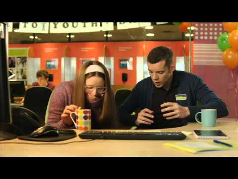 The Job Lot: Behind the s of Episode 3  ITV2