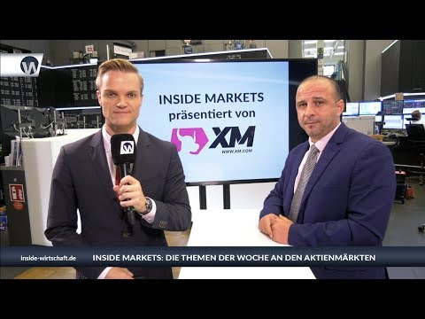 XM Inside Markets: