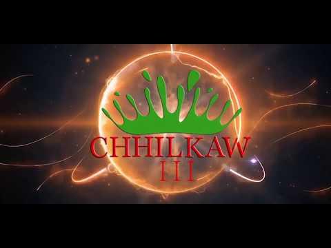 Chhilkaw III KIIT UNIVERSITY I BHUBANESWAR