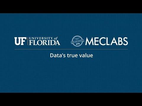 The True Value of Data