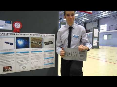 What Can Engineers Design & Build? - Innovation Fair 2013