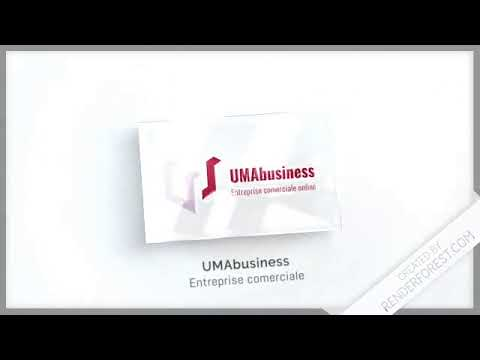 UMAbusiness, entreprise comerciale