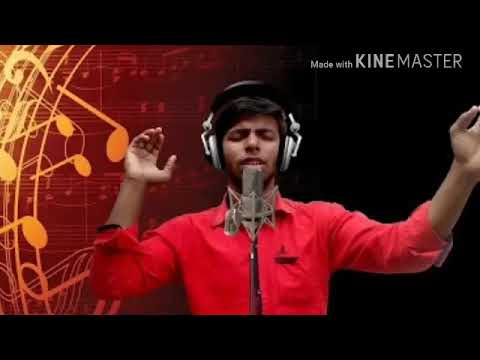 Mai tenu samjhawan ki Saksham incredible singer
