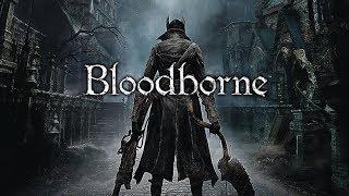 [兔王直播]Bloodborne 血源詛咒 新手上路