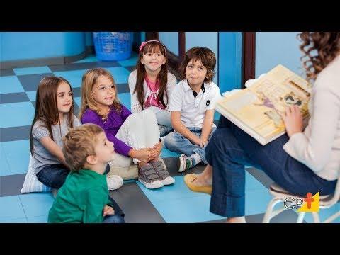 Clique e veja o vídeo Curso a Distância Educação Infantil - Conhecimento de Mundo
