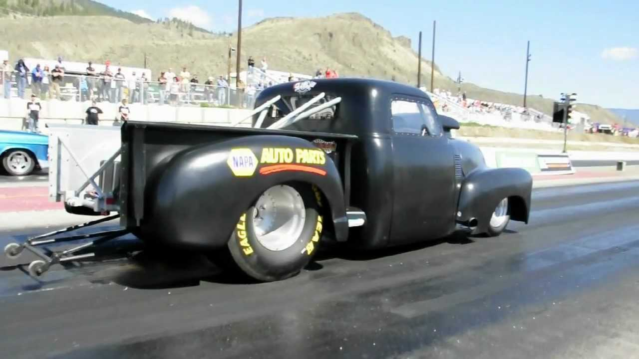 Cool Drag Cars