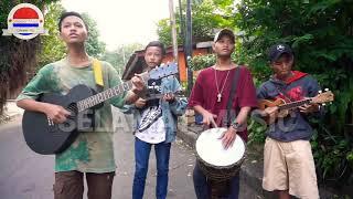 """Lagu Dangdut """" Kopi Lambada """" - Cover Pengamen Jalanan Bersuara Emas"""