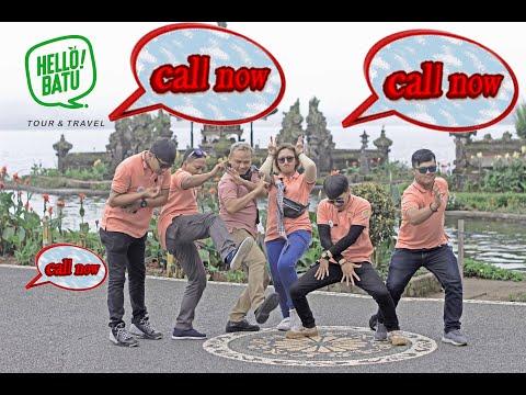 Make You More Easy Life, Hello Tour Travel Malang  PR Perkasa Go To Bali Bersama Leader Cekatan 2020