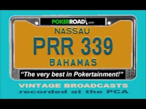 PokerRoad Radio #339