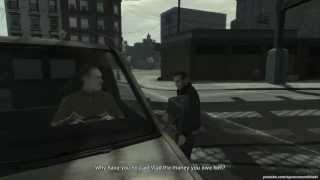 GTA IV [PC] Oynayalım & Yorumlayalım [Gameplay] - MSI GE60 Notebook