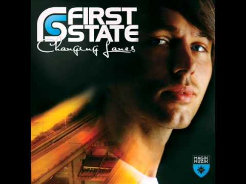 First State - My Sanctuary