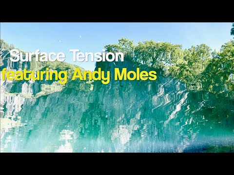 Surface Tension - Soloing in Vivian Quarry
