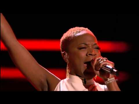 "The Voice 2015 Kimberly Nichole - Instant Save Performance: ""Seven Nation Army"""