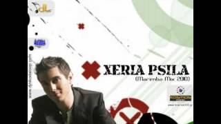 Mixalis Xatzigiannis - Xeria Psila (Dj Niko Da Loop Marimba Mix 2010)