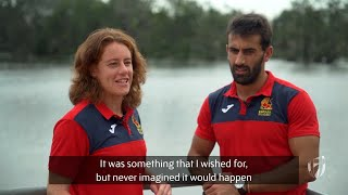 Sevens Uncovered: Barbara and Pol Pla's sevens journey