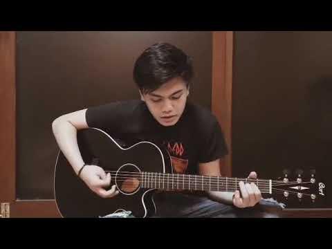 """Gangga Kusuma (cover) - Mike Mohede """"semua Untuk Cinta"""""""