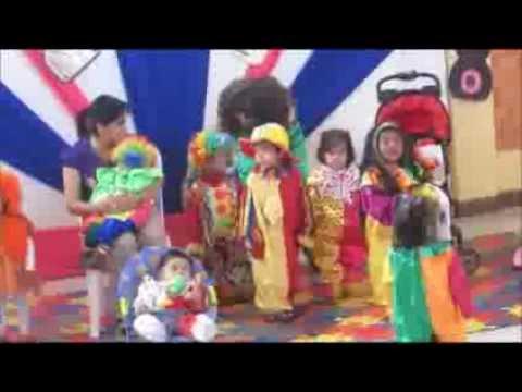 Silvina escudero kids - 3 4