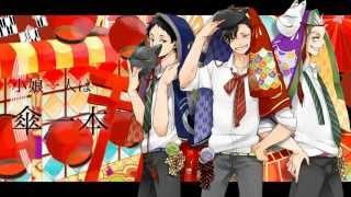ニコ動より転載 URL→http://www.nicovideo.jp/watch/sm24918446.