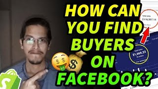 How Can You Find Huge Buyer's List on Facebook #20