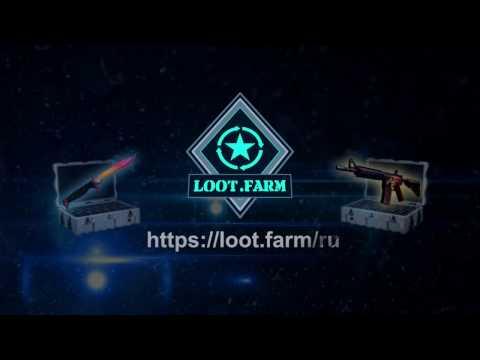 LOOT.Farm - Intro