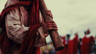 O proprio amor me amou na cruz