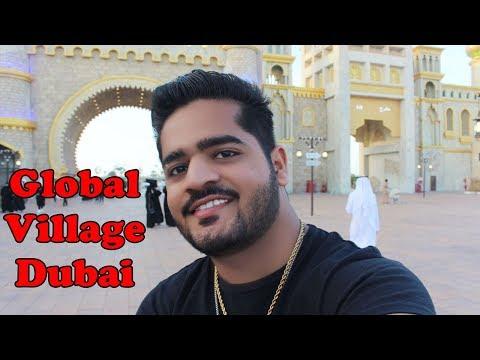 Global Village Dubai 2019- 2019 | Dubai Tour | Dubai Global Village