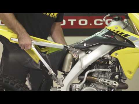 Motorcycle Tech Tips/How-To: Throttle Body