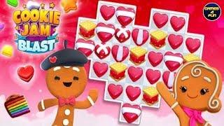 Cookie Jam Blast - New Match 3 Game | Swap Candy screenshot 3