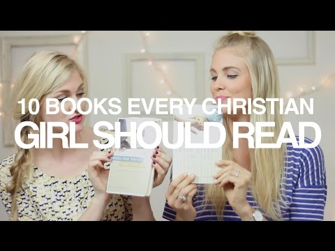 10 Books Every Christian Girl Should Read from YouTube · Duration:  7 minutes 41 seconds