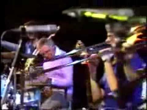 Channel one suite. Buddy Rich