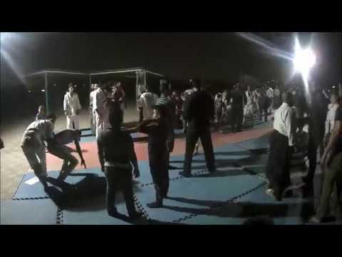 Aikido Iraq - Aikido Event