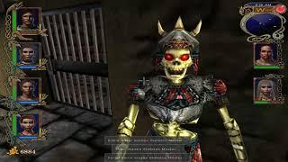 Might and Magic IX - 09 Promotion to Mercenary