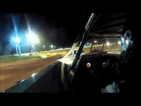 5w Waylon Wagner 5-3-13 Clinton County Raceway