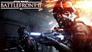 star wars battlefront 2 all cutscenes game movie 1080p 60fps