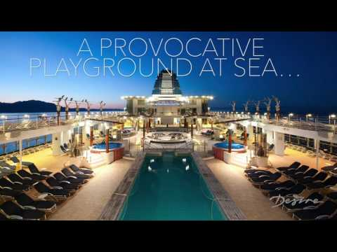 Desire Venice Cruise 2017