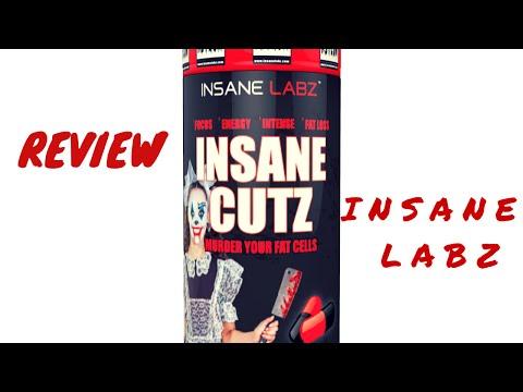 Insane Cutz De Insane Labz