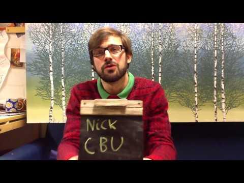 UEF MSc students' greetings